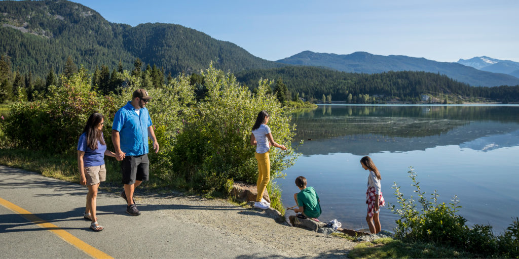 Great Value Whistler Vacation