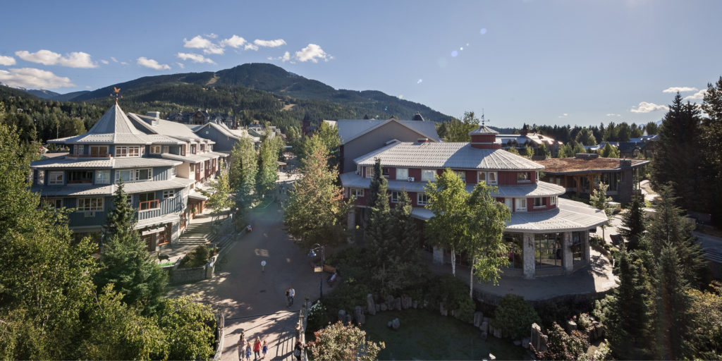 Great Value Whistler Accommodation