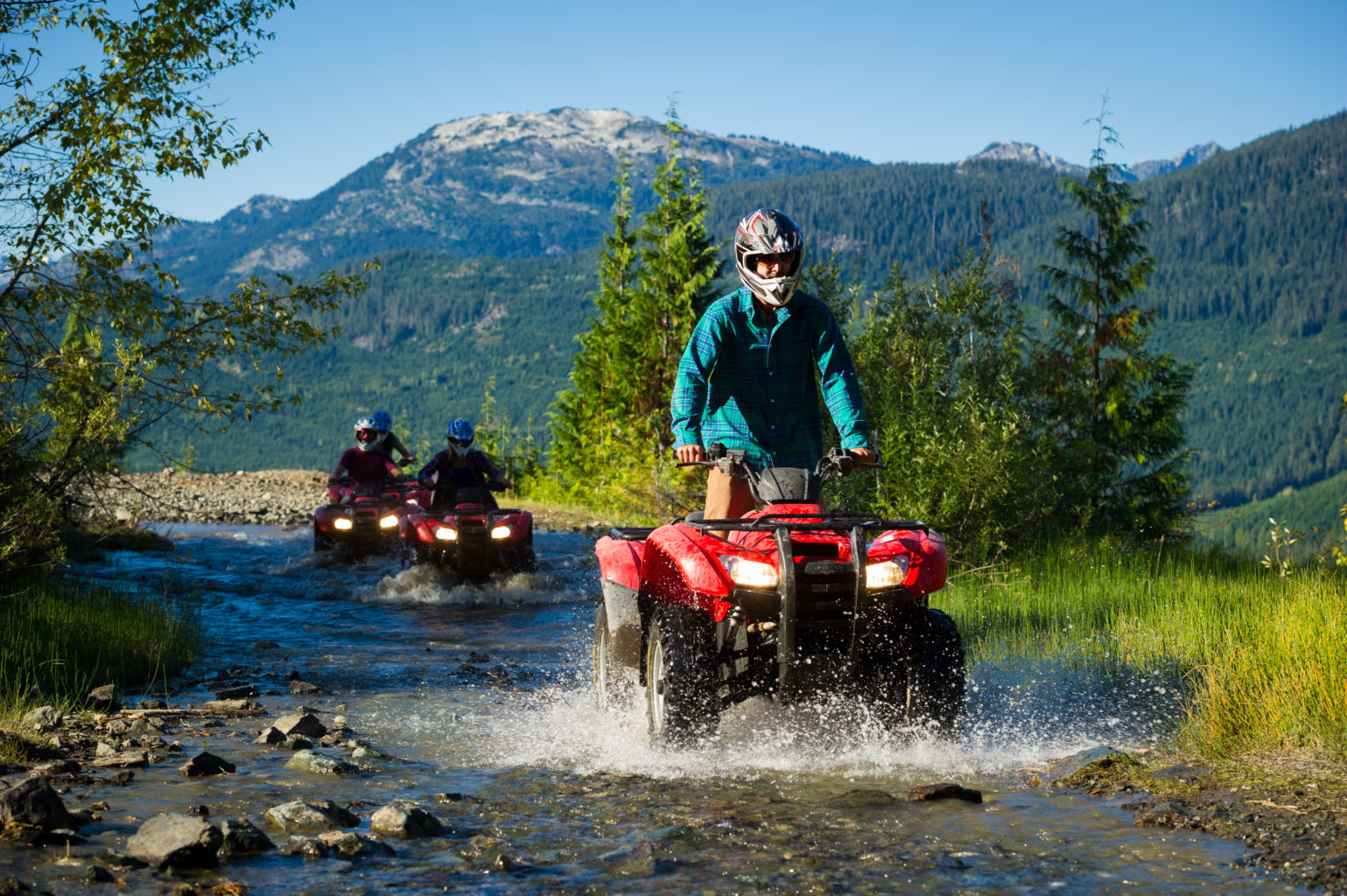 Callaghan Atv Tour With Canadian Wilderness Adventures All You Nita Know