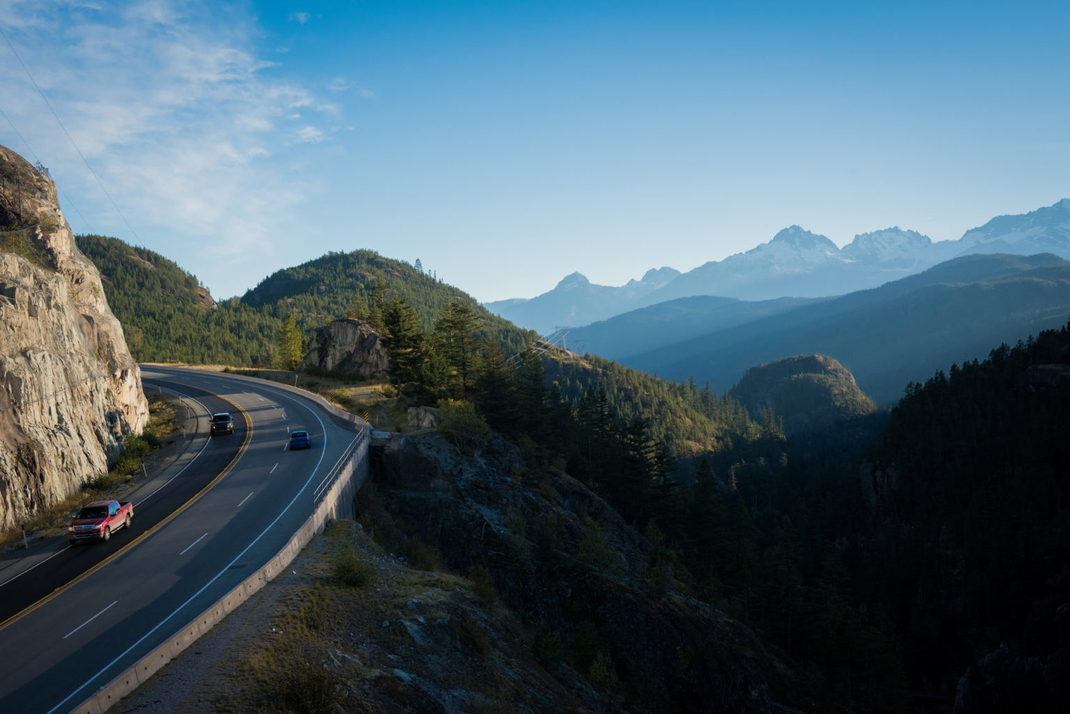 5 Awesome British Columbia Road Trips All You Nita Know