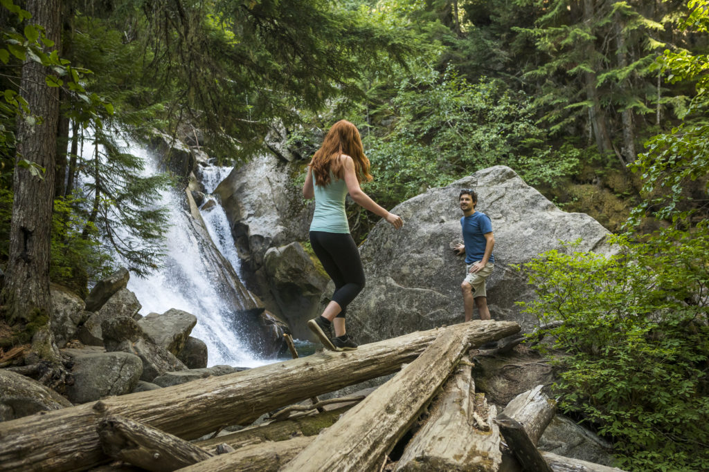 What's So Great About Whistler in Summer?