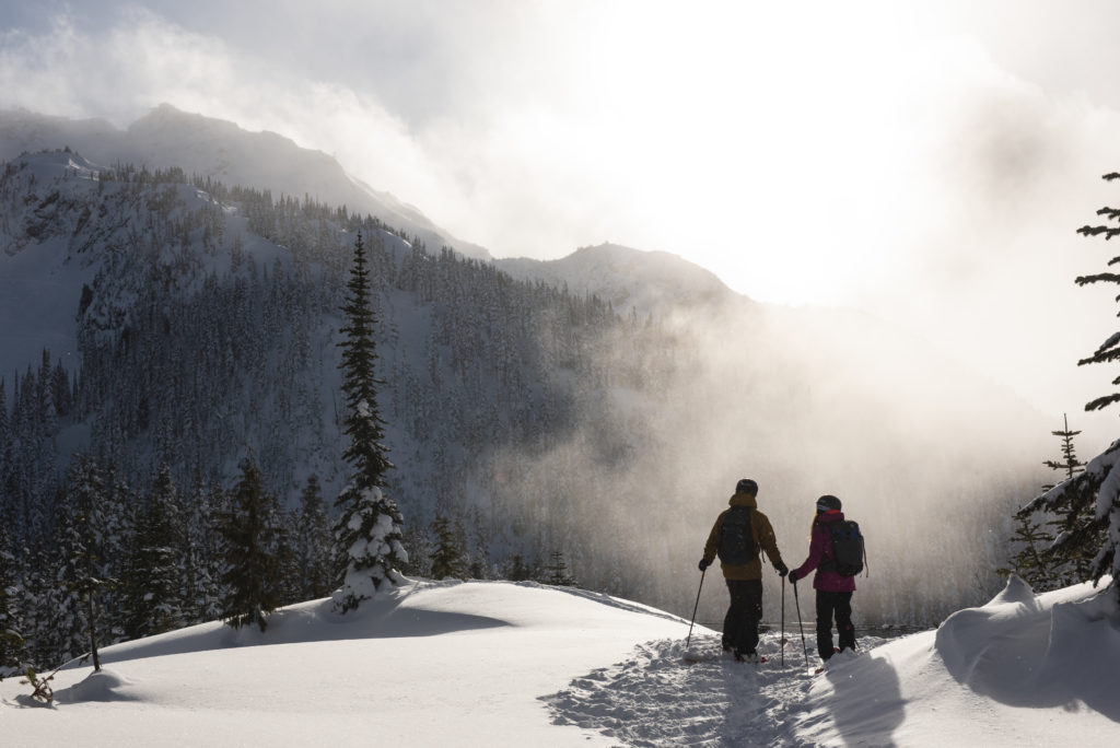 Add Whistler to your bucket list! PC: Tourism Whistler/Guy Fattal