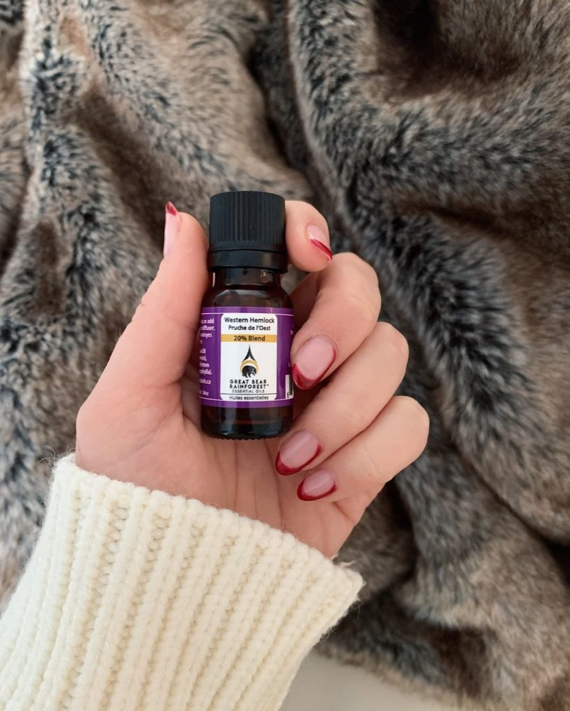 These incredible essential oils are distilled from fresh, sustainably harvested conifer needles.