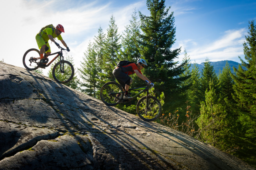 Whistler has something for everyone. PC: Tourism Whistler/Mike Crane.