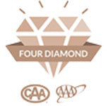 Four Diamond Award